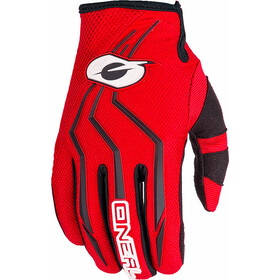 O'Neal Element Gloves Kinder red